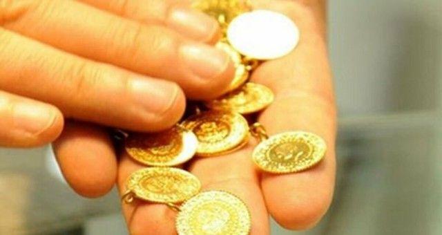 Altın Piyasasında Hareketlilik Yaşanıyor