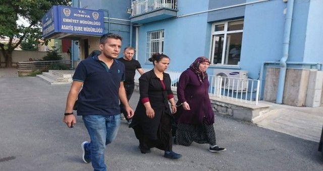 Konya'daki Hırsız Hem Suçlu Hem Güçlü Çıktı: Sanki Adam Öldürdük