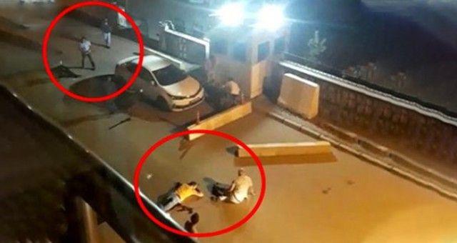 Silahlı Kavga 5 Yaralı ve 2 Ölü İle Sonuçlandı