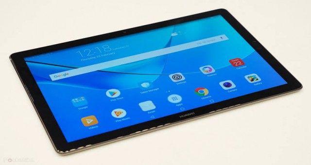Çin'li Huawei'den 2560 X 1440 P Tablet