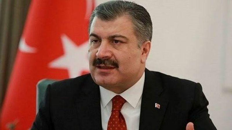 Türkiye'de Koronavirüs vaka sayısı artıyor