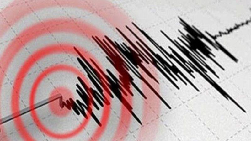 5.0 Şiddetindeki deprem korkuya sebep oldu