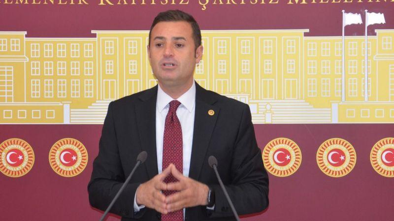 """""""Elektrik ve doğalgaz faturalarını devlet ödemeli"""""""
