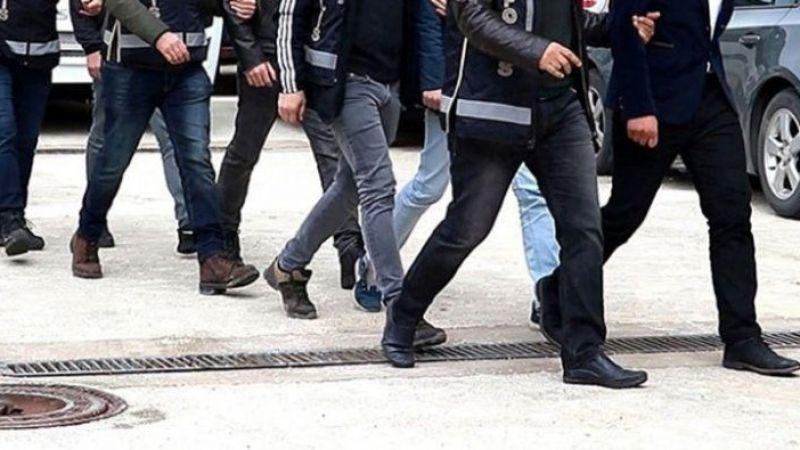 Polis, 10 Uyuşturucu tacirini yakaladı