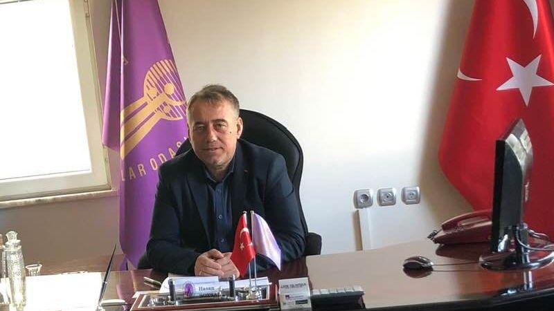 """Hasan Soysal; """"Esnaf ve sanatkâra özel paket hazırlanmalı"""""""