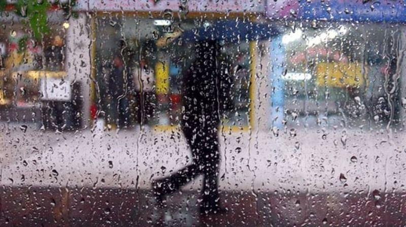 Körfeze soğuk ve yağışlı hava geliyor