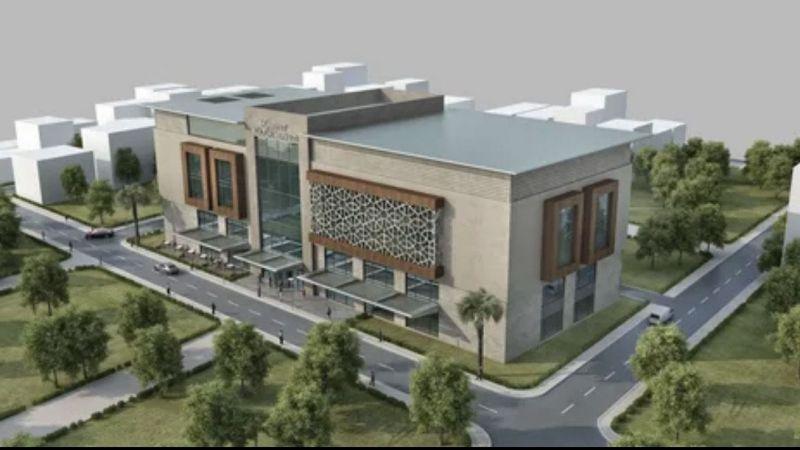 Bandırma'ya kültür merkezi yapılacak