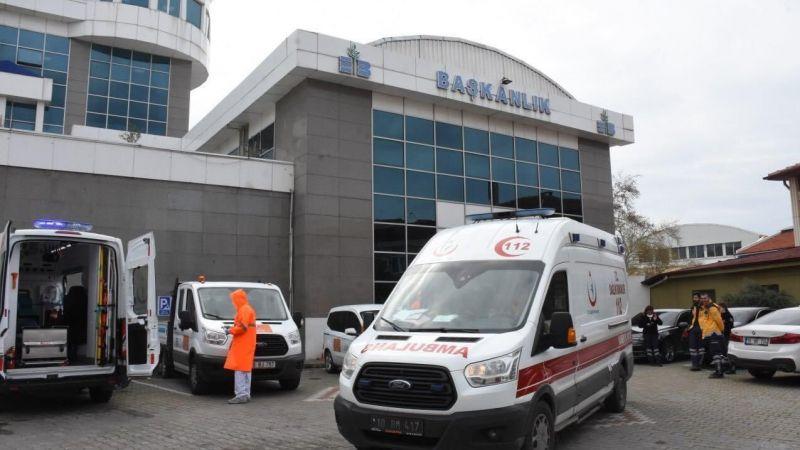 Türkiye'de Bir İlk Edremit Belediyesi'nden