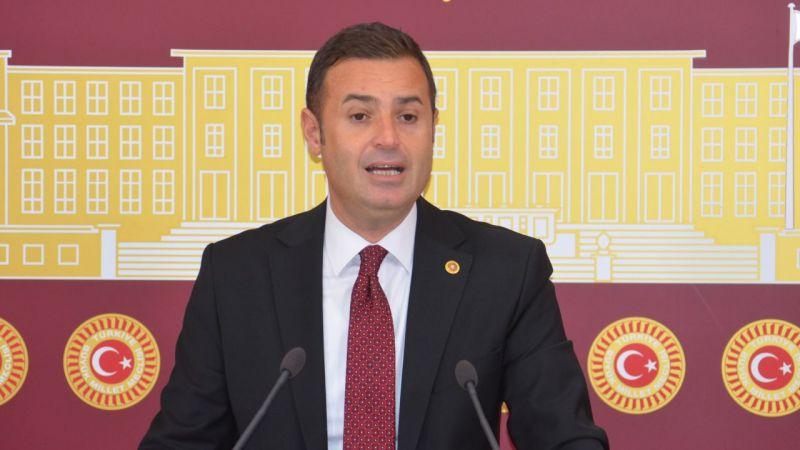 CHP'li Ahmet Akın, açıklanan temel ihtiyaç desteğini eleştirdi