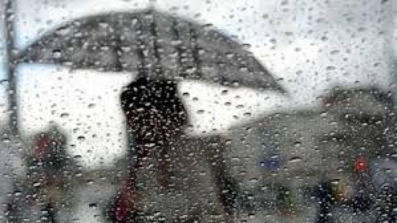 Meteoroloji'den Balıkesir için kuvvetli yağış uyarısı