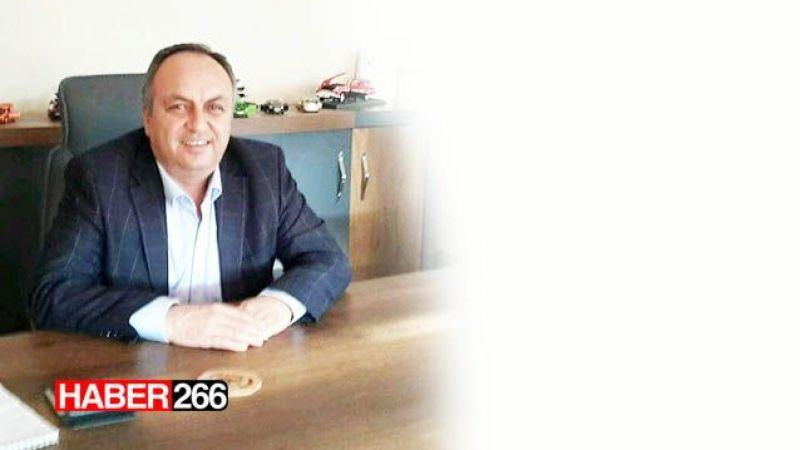 Eski Belediye Başkanı Yunus Bozbey Kalp Krizi Geçirdi