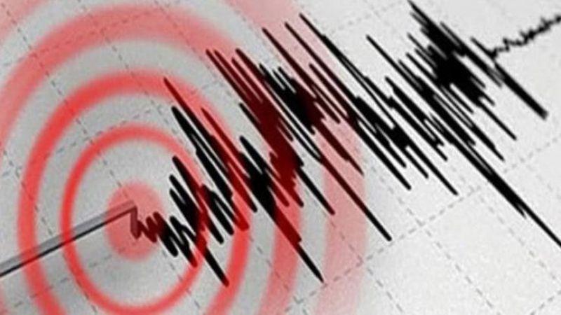 4.2 şiddetindeki deprem korkuya sebep oldu