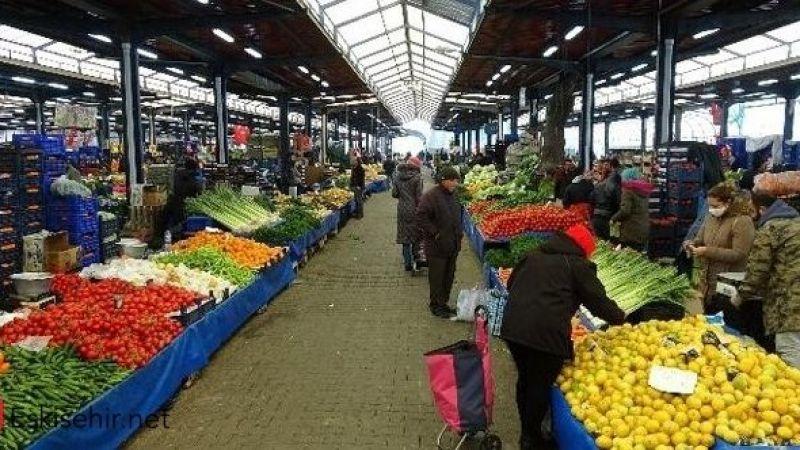 Edremit'te hangi gün nerenin pazarı açılacak?