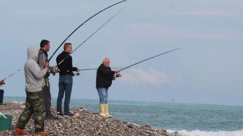 Vali Hasan Şıldak duyurdu. Olta balıkçılığı yapanlara yönelik yeni karar