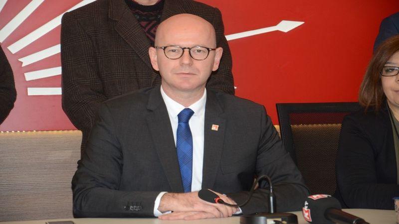CHP Balıkesir İl Başkanlığına Saldırı