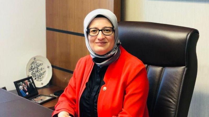AK Parti Balıkesir Milletvekili Belgin Gökçe Uygur, koronavirüse yakalandı