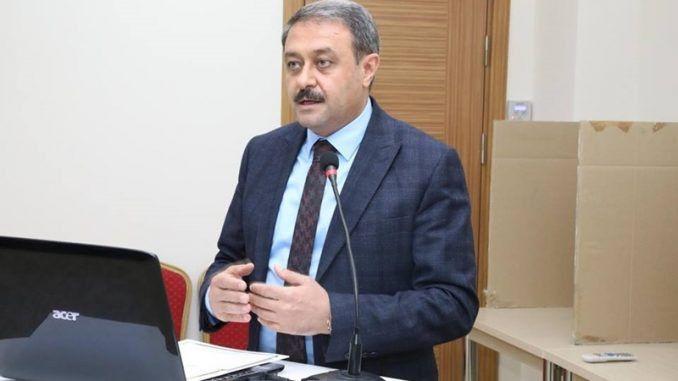 Vali Hasan Şıldak uyardı, virüsün bulaşmasının sebebini söyledi
