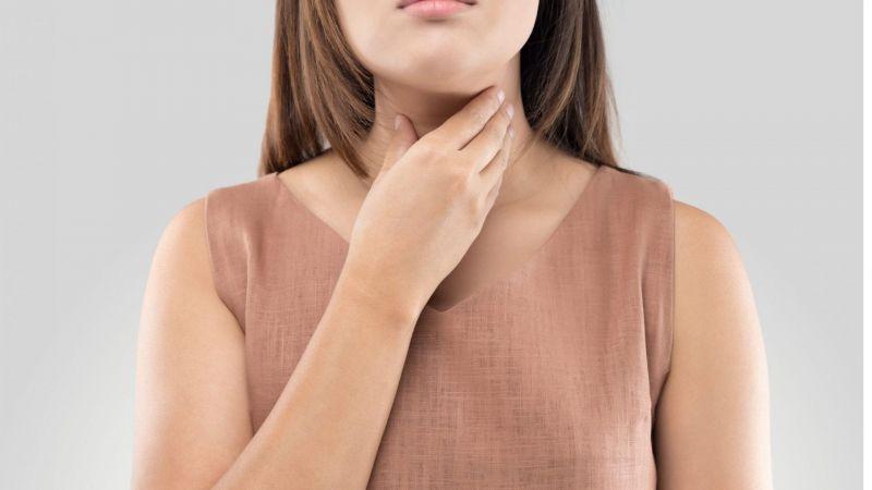 Düzelmeyen boğaz enfeksiyonuna dikkat!