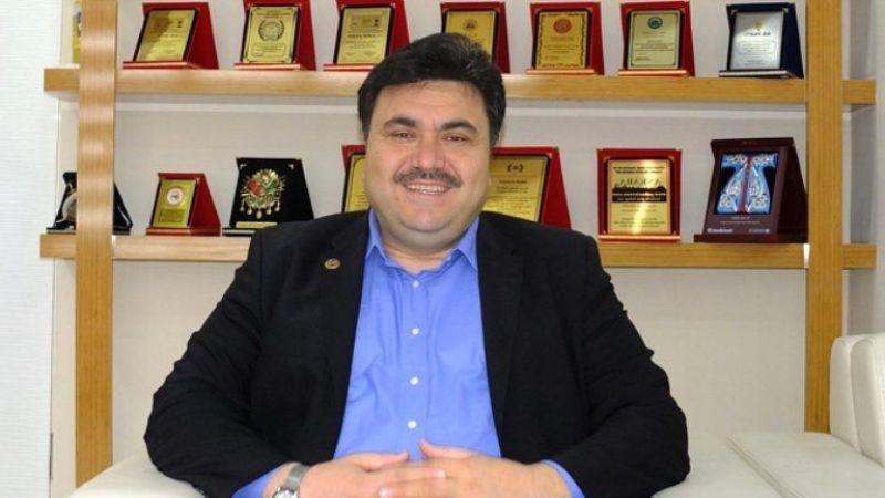 Havran Belediye Başkanı Emin Ersoy'un koronavirüs testi pozitif çıktı