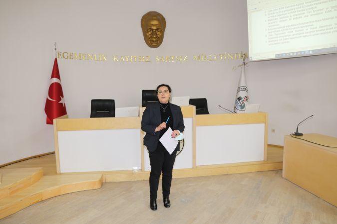 Burhaniye Belediyesi'nde kişisel veriler koruma altında