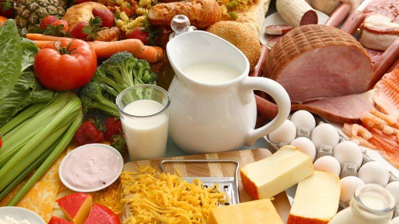 Kemik sağlığına faydalı besinler
