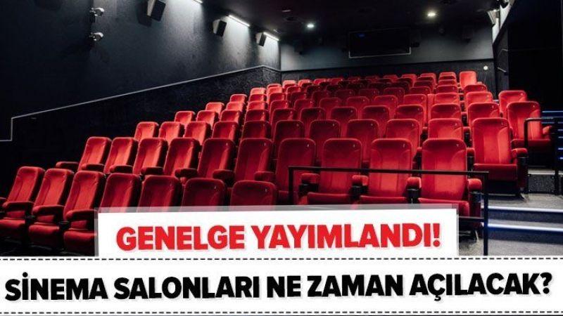 Balıkesir'de sinema salonları açılıyor mu?