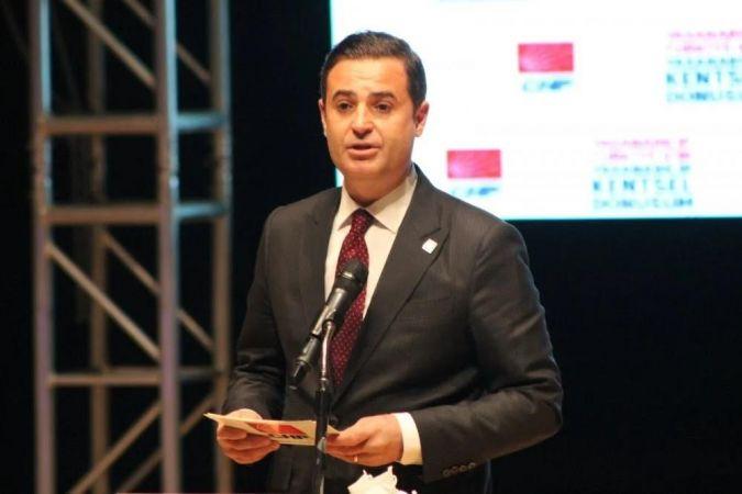 """Ahmet Akın: """"Modelimiz, yaşanabilir kentsel dönüşüm"""""""