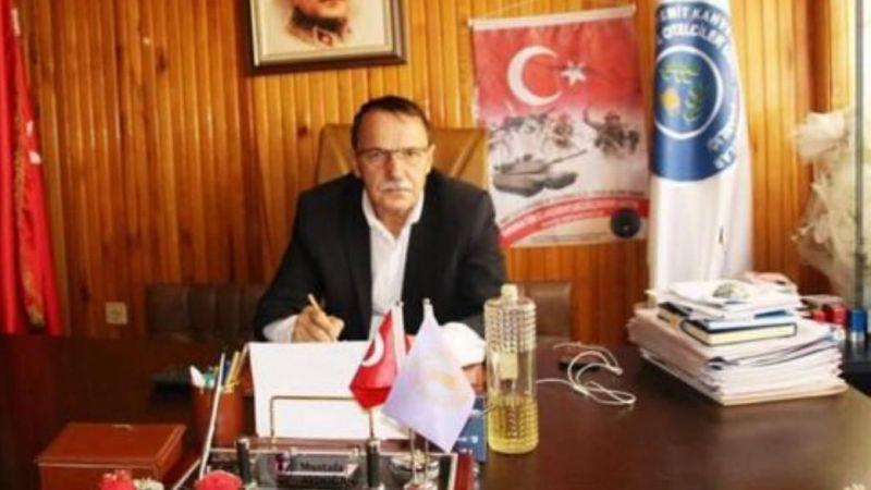 """Başkan Aydoğan, """"Bugün tam bir yıl oldu"""""""