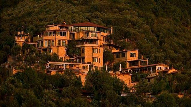 Yılın Butik Balayı Oteli Kazdağları'ndaki Pinecone Boutique Hotel seçildi
