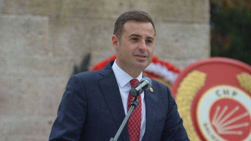 """""""Kuvayı Milliye'nin başkenti istiklal madalyası ile onurlandırılmalı"""""""