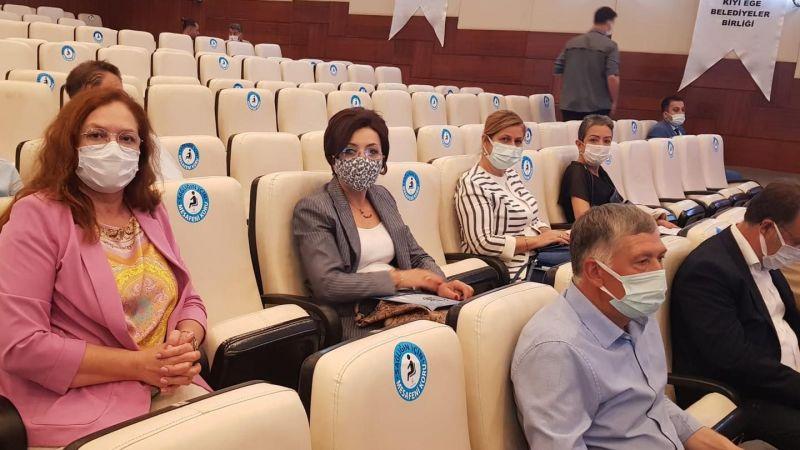 Edremit'li meclis üyelerine önemli görev