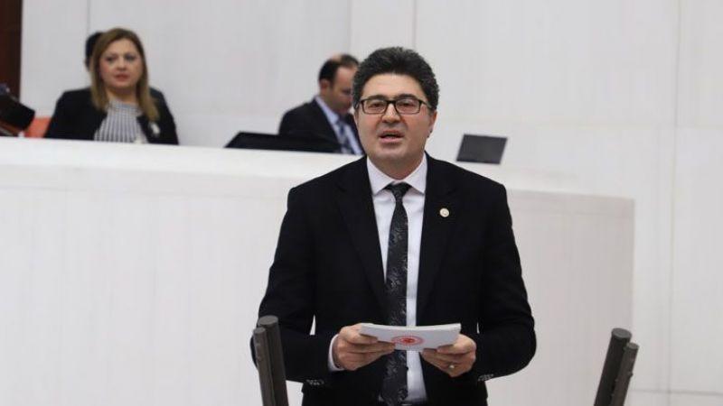 CHP'den gazeteci suikastleri için komisyon teklifi