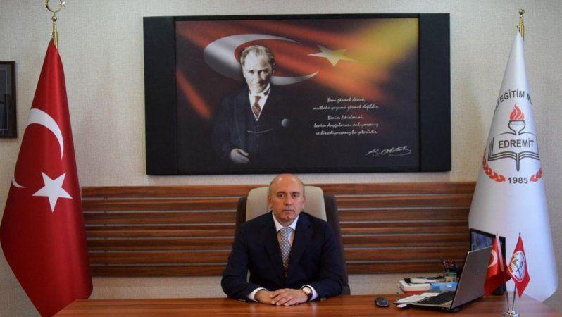 """Yakup Özbek, """"Artık bu özlemi gidermeye az kaldı!"""""""