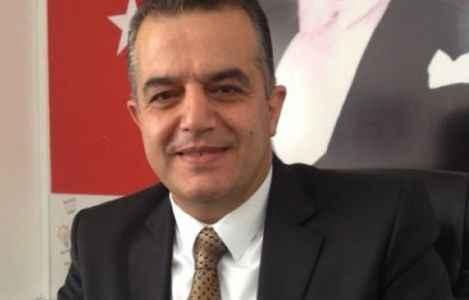 Çelik AKP'ye mi geçiyor?