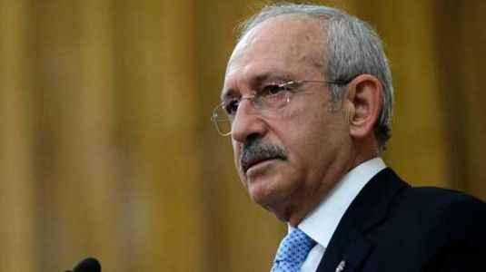 O savcıdan Kılıçdaroğlu'na bir şok daha!
