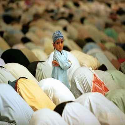 """""""Allah'tan utanmaya senden daha ayığım"""""""