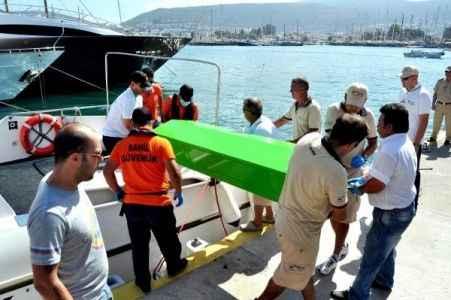 Batan kaçak teknesinde ölü sayısı arttı