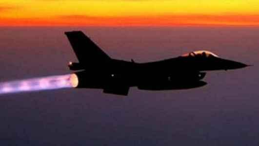 Türk F-16'lar görünmez olacak