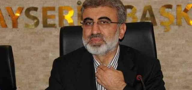 Bakan'dan ''doğalgaz zammı'' açıklaması