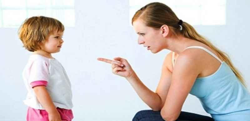 Anne ve babanın disiplindeki rolü ve önemi