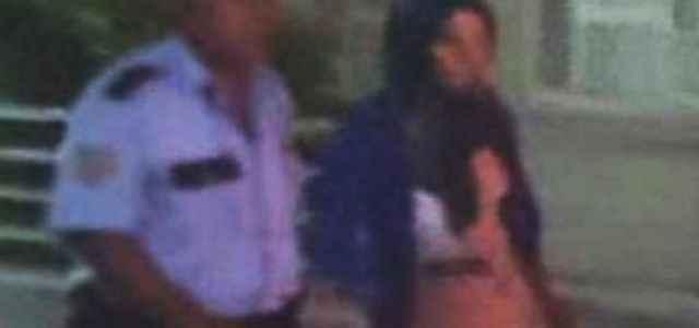 Hamile kadın tokat atan eşini bıçakladı