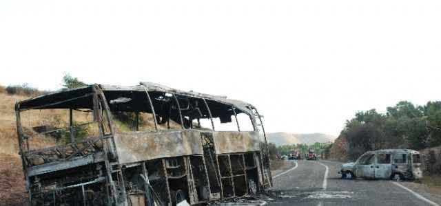 Tanker faciasında ölü sayısı 30'a çıktı
