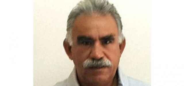 Öcalan: