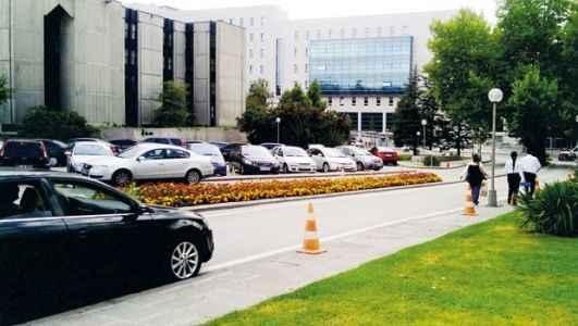 Milletvekilleri de araçlarına LPG taktırdı
