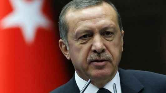 Erdoğan'ın dudak uçuklatan bağış miktarı