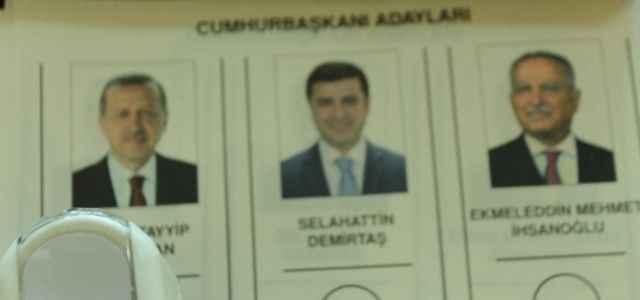 Türkiye yarın Cumhurbaşkanını seçecek