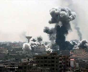 Gazze'li yaralılar Türkiye'ye getiriliyor