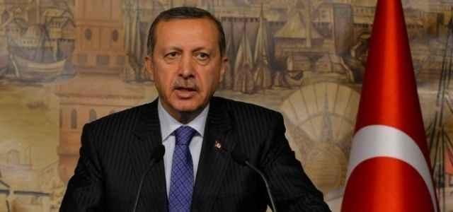 Erdoğan istifa etmeli mi?