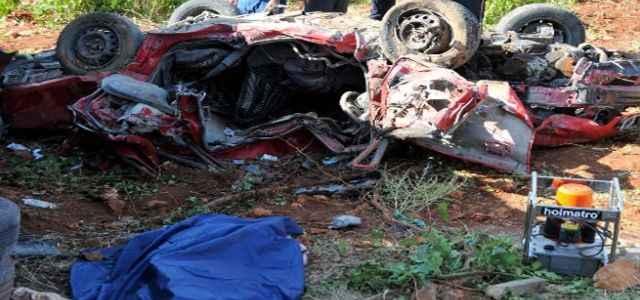 Zincirleme kaza: 1 ölü, 5 yaralı!