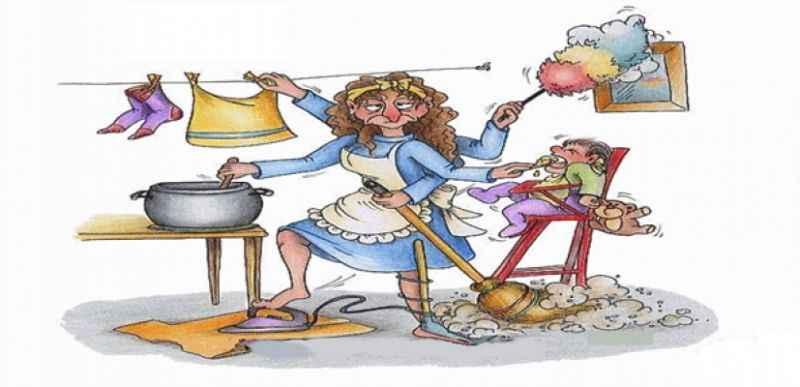 Mutfağa dair 50 pratik bilgi